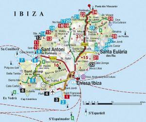 Een (tweede) vestiging openen op IBiza; hoe dan?