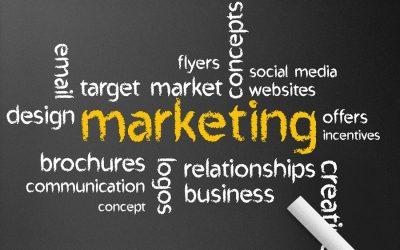 Marketing op IBiza.