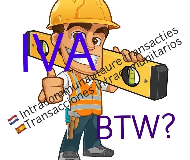 Nederlandse ondernemer op IBiza en BTW